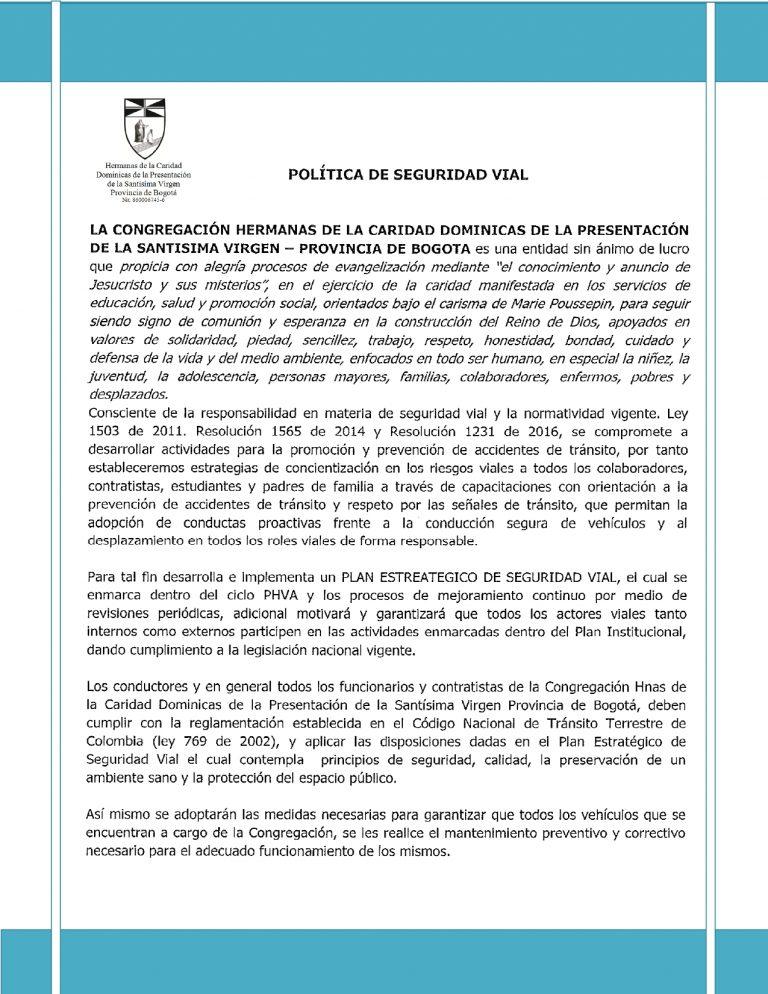 4. Politica de Seguridad Vial 2018_page-0001