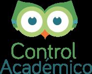 control academico